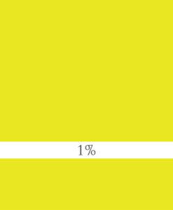 Brill Yellow SG HC Disp Yellow 231